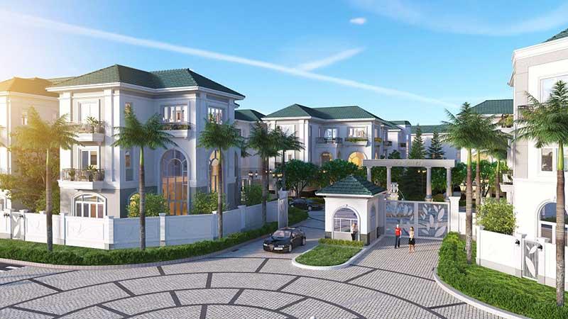 Biệt thự Sol Villa Quận 2