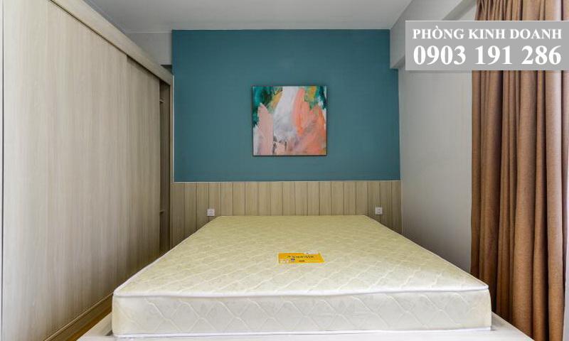 Masteri An Phú cho thuê căn 1 phòng ngủ nội thất toà A lầu 10 giá tốt