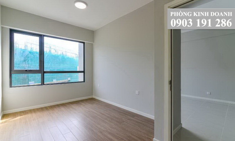 Cho thuê căn Masteri An Phú 1 PN nội thất cơ bản toà A lầu 5 giá tốt
