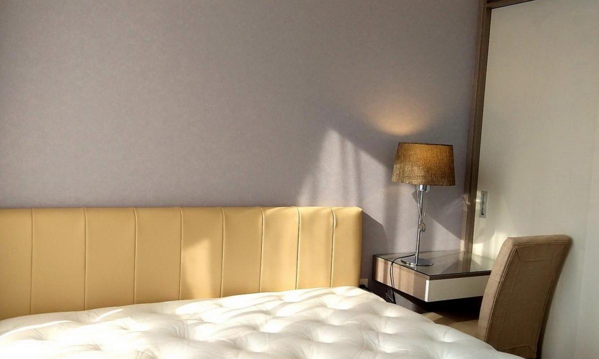 Masteri An Phú cho thuê 2 phòng ngủ có nội thất toà B lầu 11 giá tốt