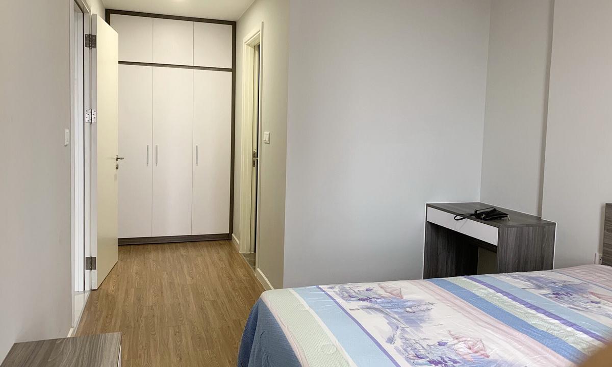 Cho thuê Masteri An Phú căn 2pn nội thất đẹp view city toà B lầu 19