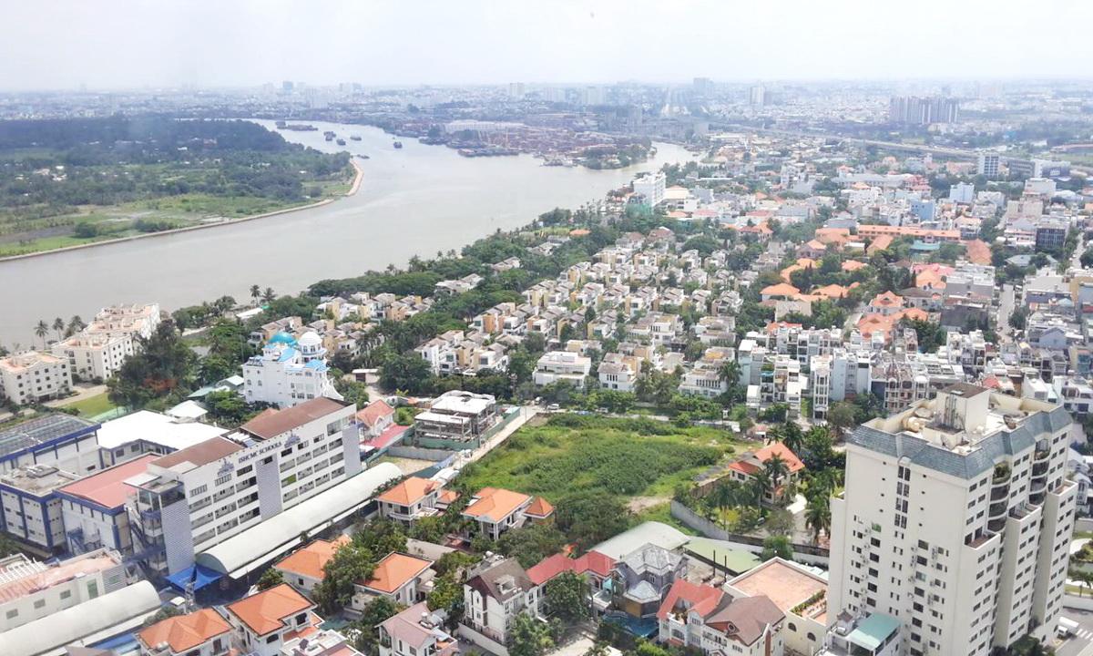 Cho thuê Masteri An Phú toà B 2 phòng ngủ nhà đẹp lầu 34 view sông