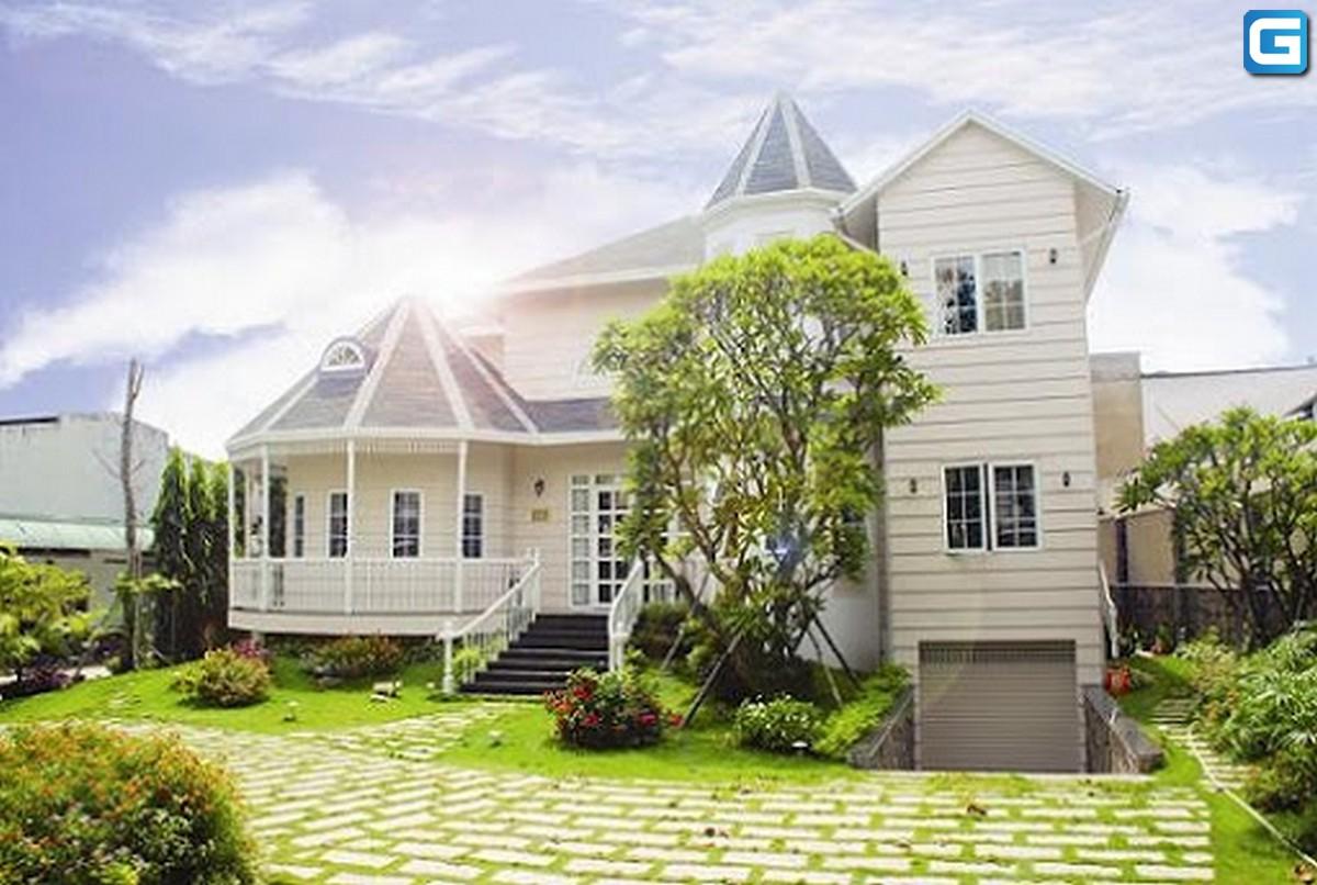 Xem Phong thủy Nhà ở hướng Đông Nam có tốt không ?