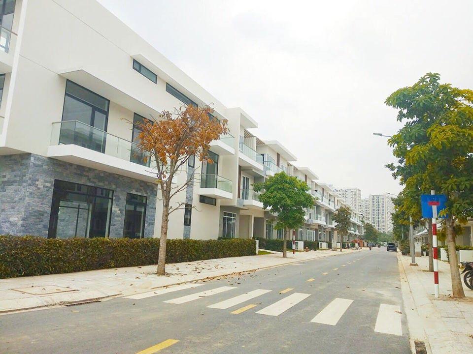 Nhà phố biệt thự Quận 9