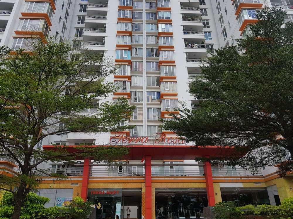 Căn hộ chung cư huyện Bình Chánh