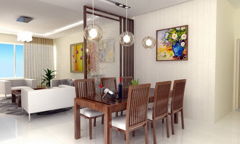 Cho thuê căn hộ Saigon Pearl 3 phòng ngủ lầu 14 toà Sapphire 1 đầy đủ nội thất view sông