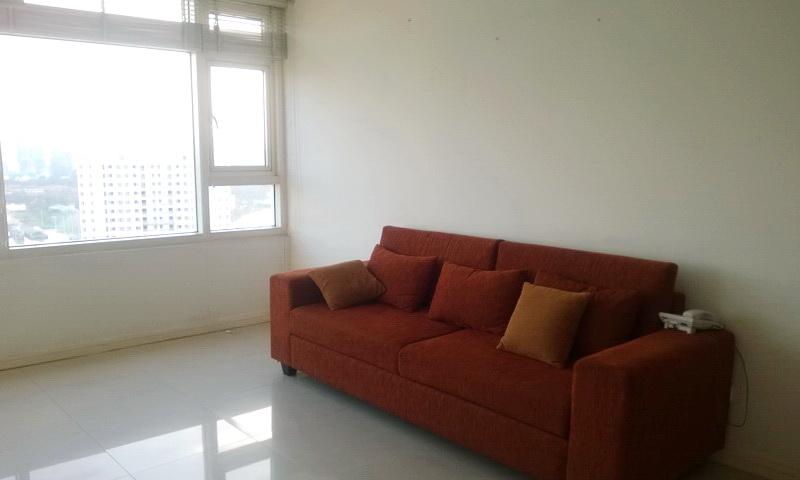 Cho thuê Saigon Pearl 4 phòng ngủ tầng 28 toà Topaz 1 nội thất đẹp view sông