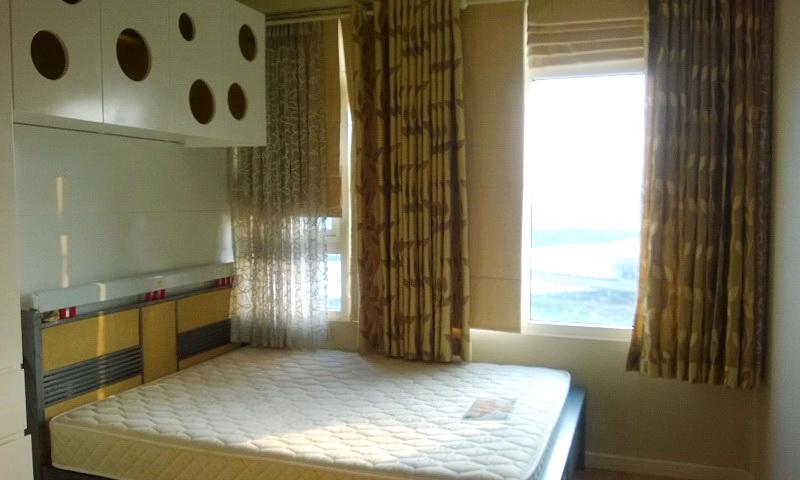 Cho thuê Saigon Pearl 4 phòng ngủ tầng 15 block Topaz 1 nội thất cao cấp view sông