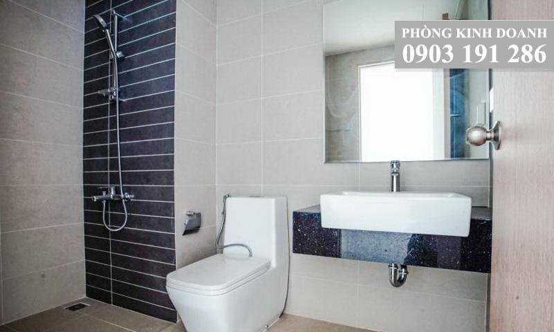 Cho thuê Sunrise Cityview quận 7 1 phòng ngủ lầu 15 block B nhà trống 37 m2 400 USD