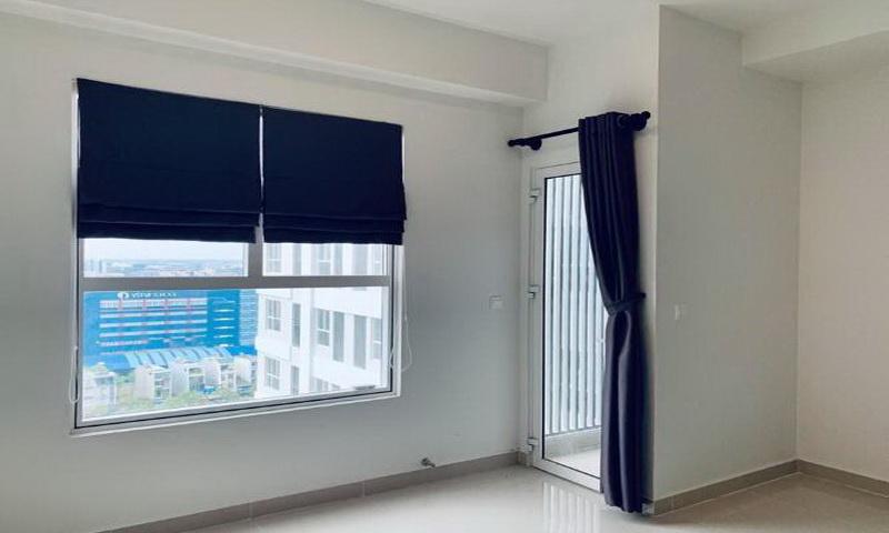 Cho thuê Sunrise Cityview 1 phòng ngủ tầng 16 block B không nội thất 350 USD/tháng