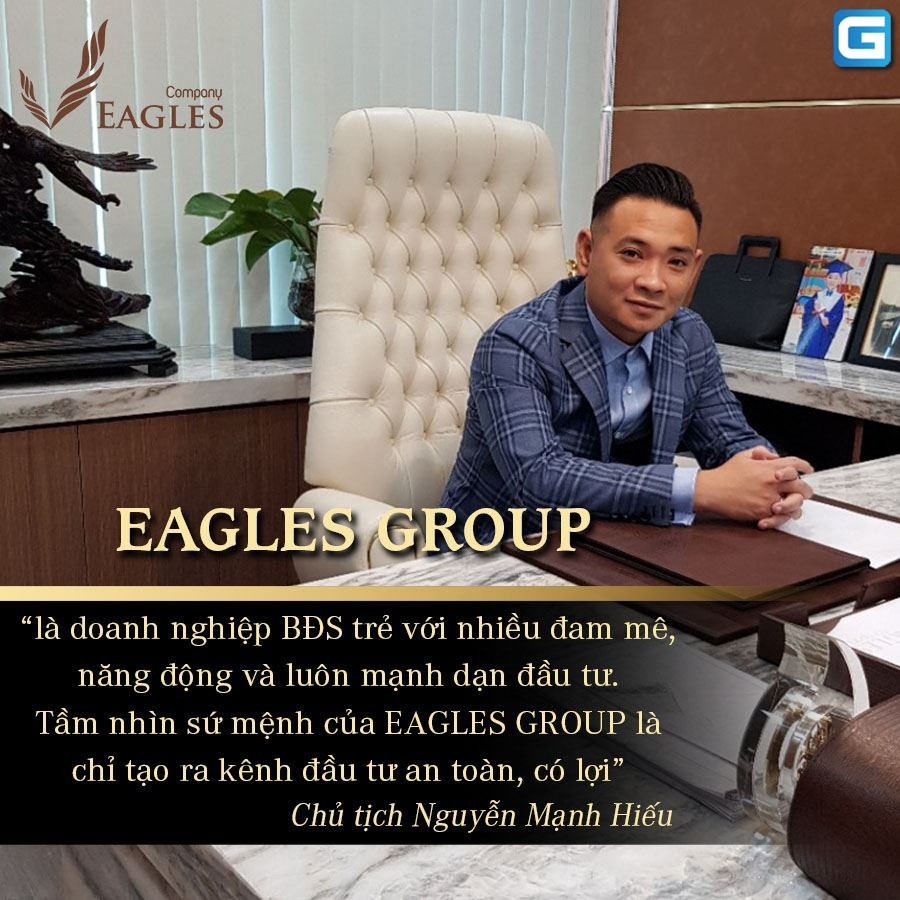 Eagles Group