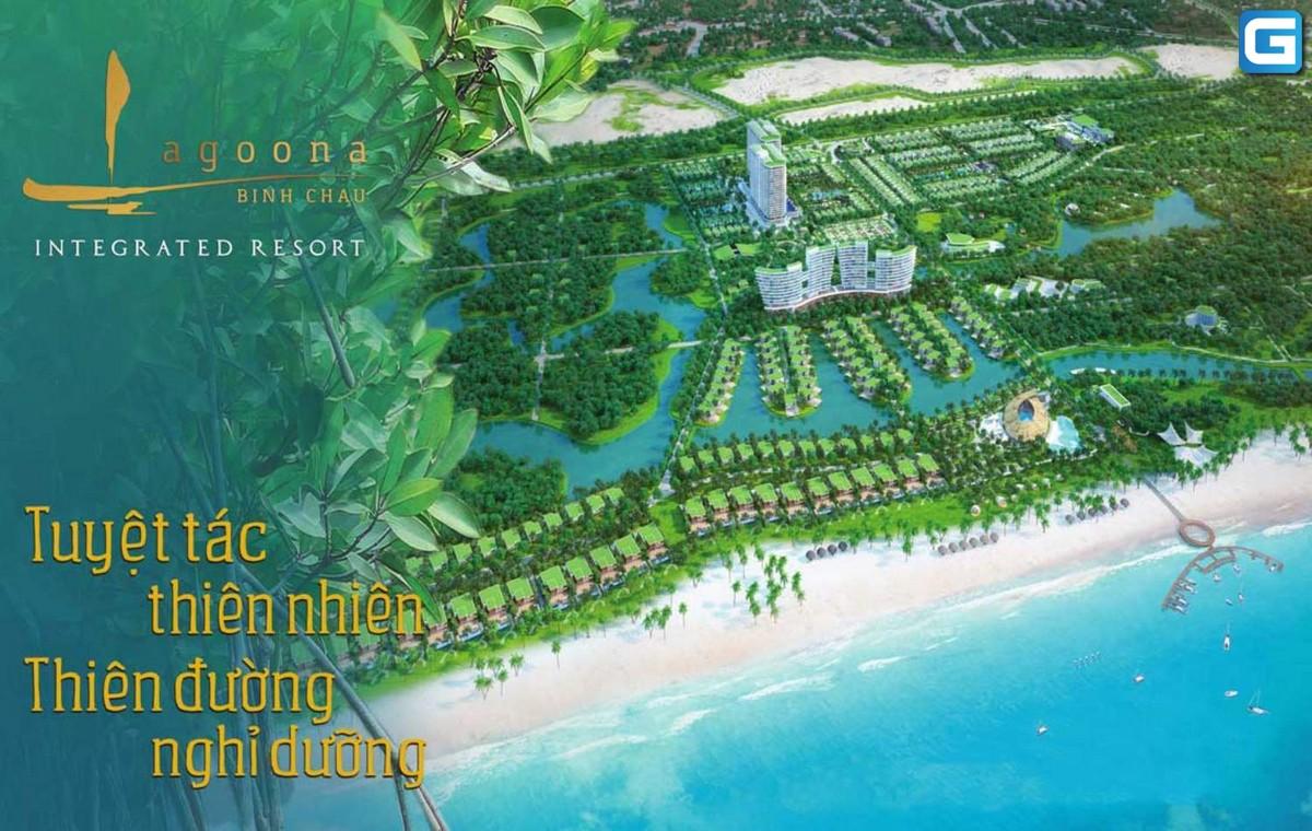 Lagoona Bình Châu
