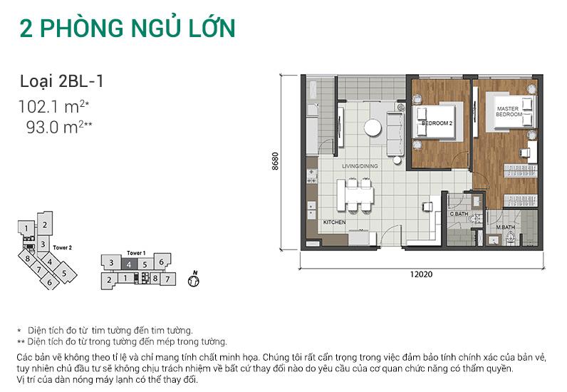 dự án căn hộ Estella Heights quận 2