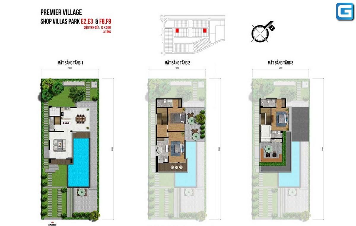dự án Lagoona Bình Châu