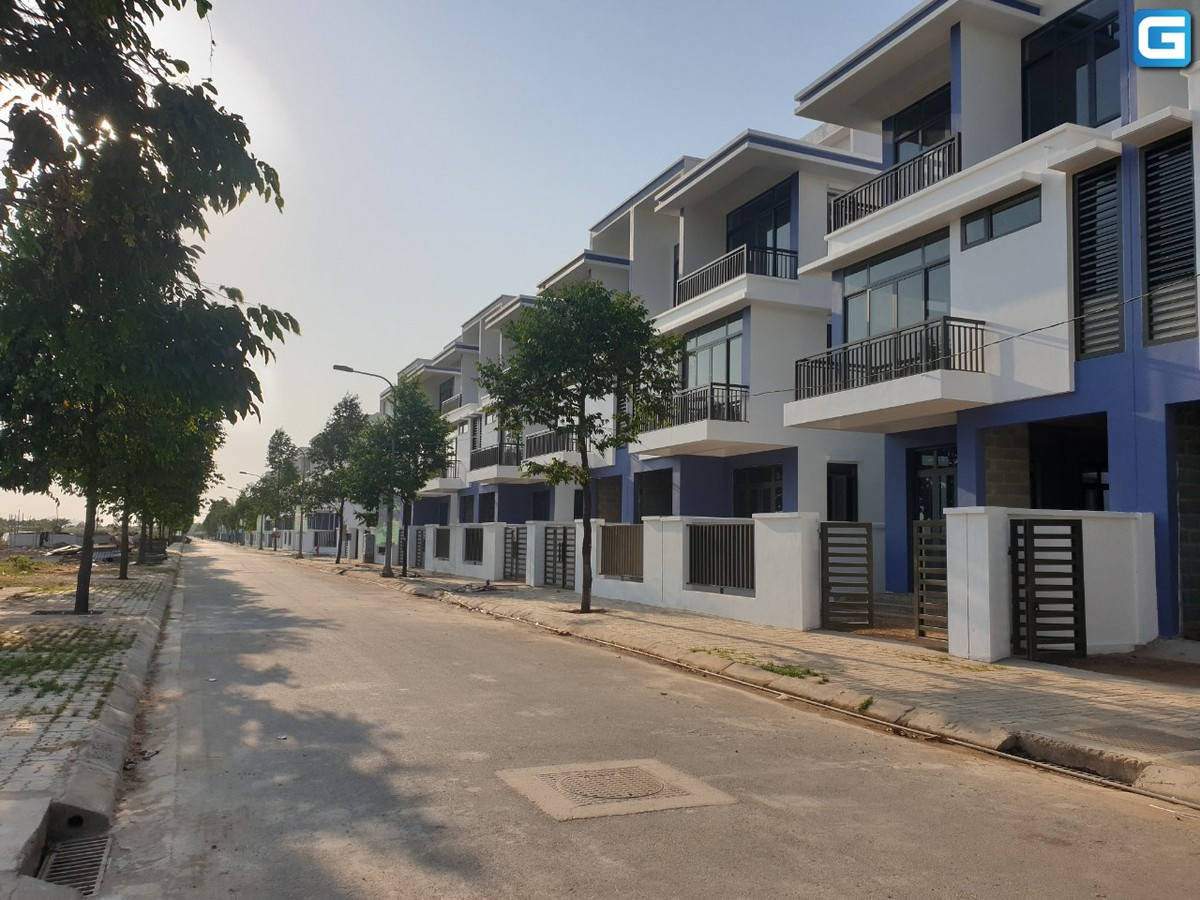 dự án Đông Tăng Long An Lộc Quận 9
