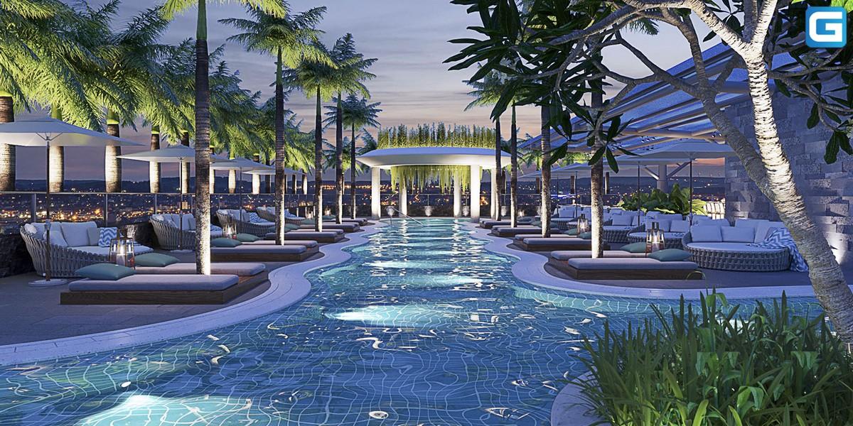 dự án The Royal Đà Nẵng