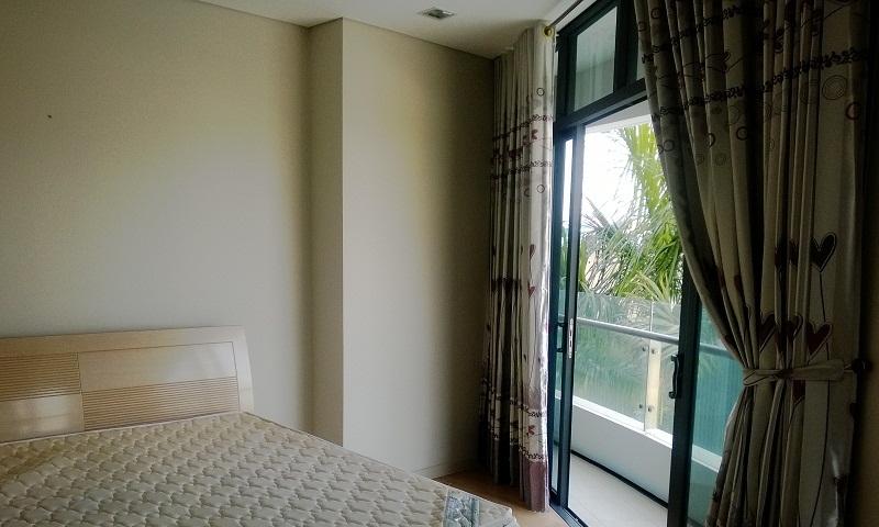 City Garden Bình Thạnh cho thuê tầng 2 tháp b2 nội thất cao cấp 3 phòng ngủ