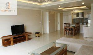 Bảng giá cho thuê căn hộ chung cư Cantavil Hoàn Cầu