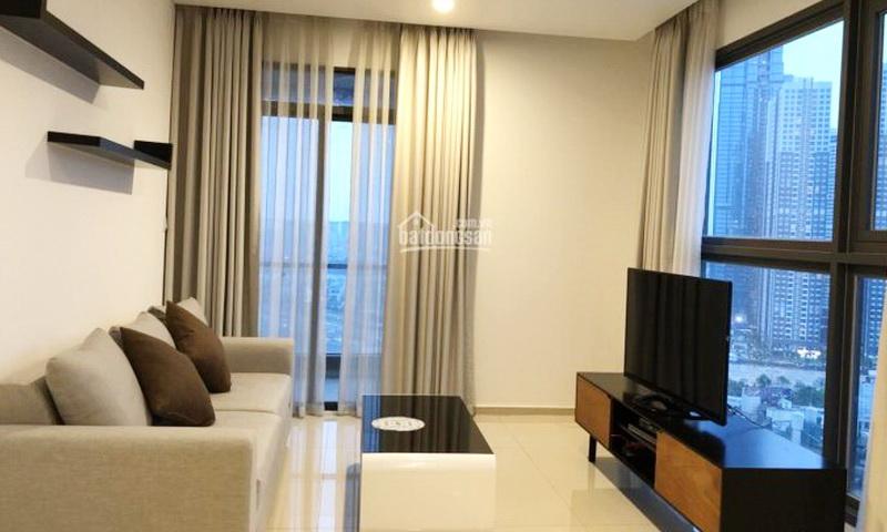 Cho thuê căn hộ Pearl Plaza 3 phòng ngủ view thành phố tầng 28 đầy đủ nội thất