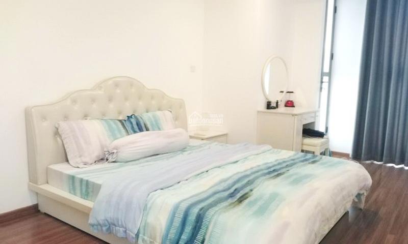 Căn hộ Pearl Plaza Bình Thạnh cho thuê 1 phòng ngủ view sông lầu 21 đủ nội thất