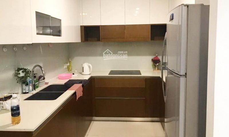 Cho thuê Pearl Plaza Bình Thạnh 2 phòng ngủ view sông tầng 17 có đủ nội thất