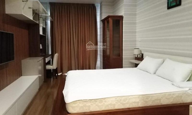 Cho thuê Pearl Plaza Bình Thạnh 2 phòng ngủ thoáng tầng 7 nội thất cao cấp