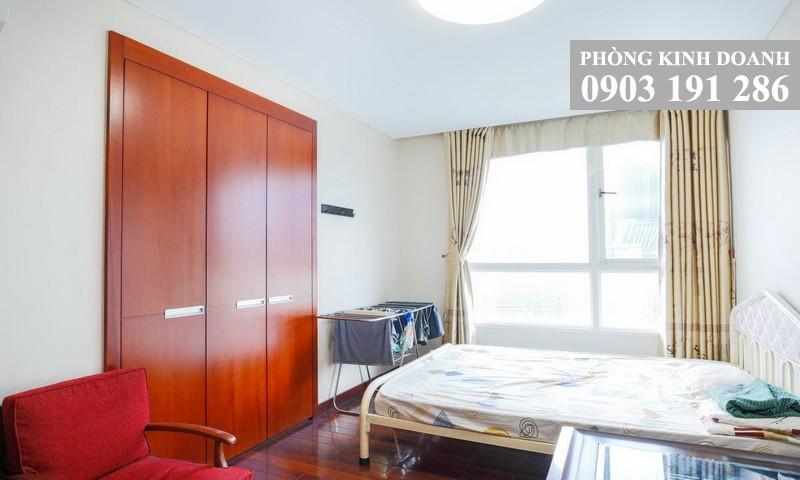 The Manor cho thuê tầng 10 toà AE nhà đẹp 3 phòng ngủ view trung tâm thành phố