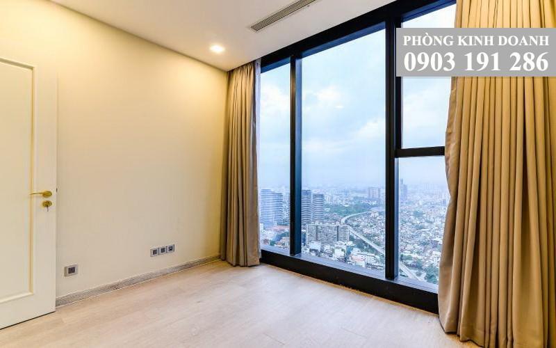 Vinhomes Golden River cho thuê lầu 40 A3 nội thất đẹp 2 phòng view Landmark 81