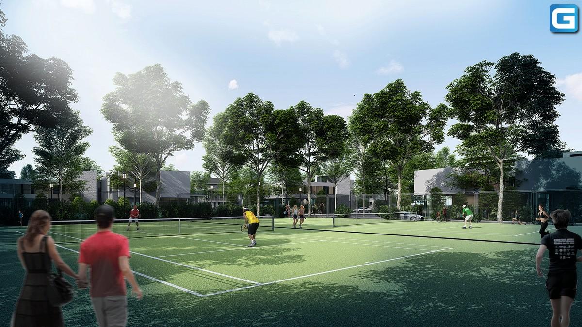 dự án La Rivière Quảng Bình