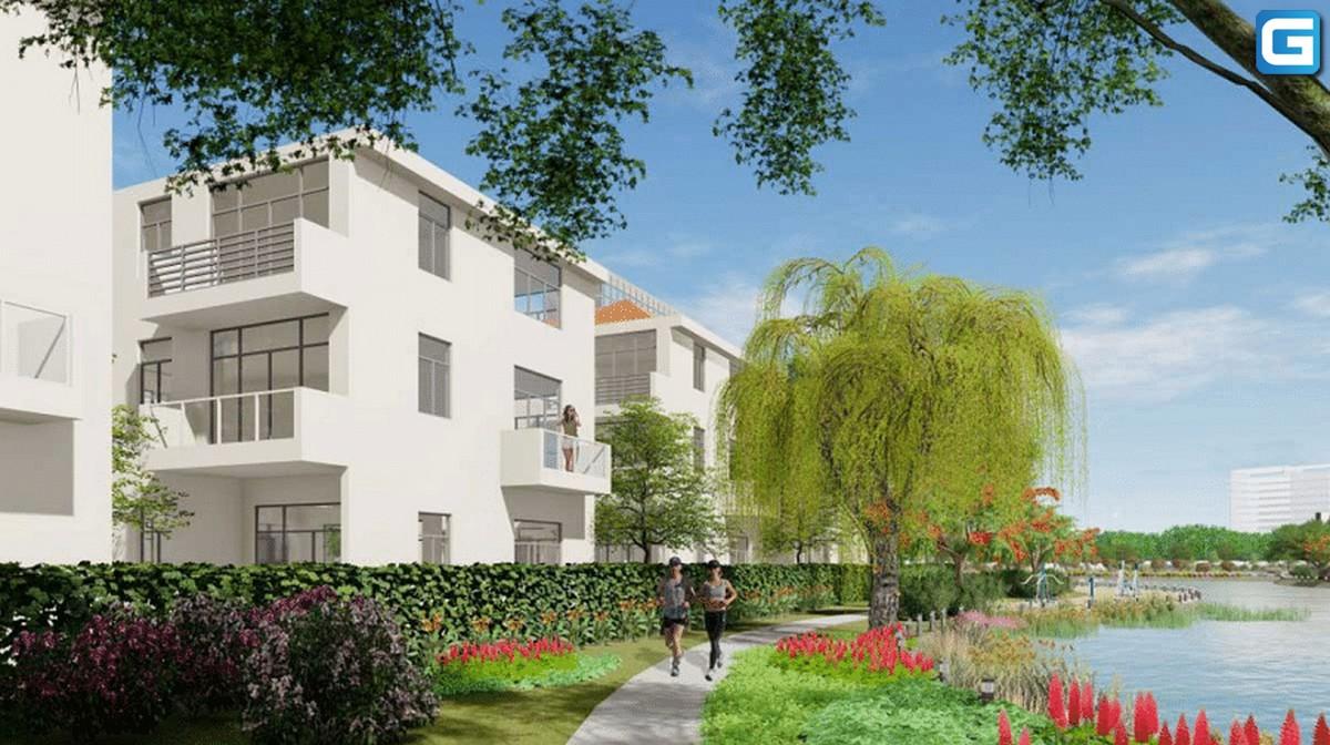 dự án La Vida Residence