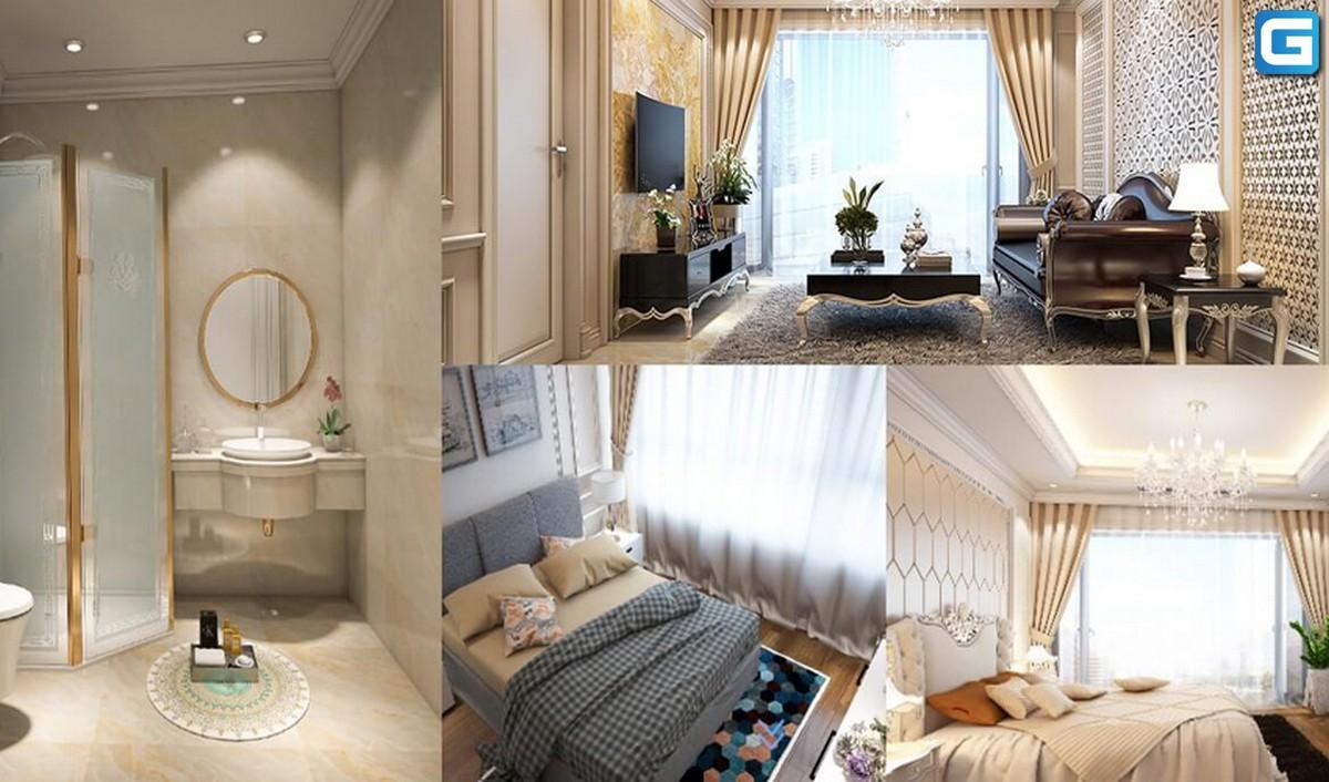 dự án căn hộ Vinhomes Cổ Loa Đông Anh