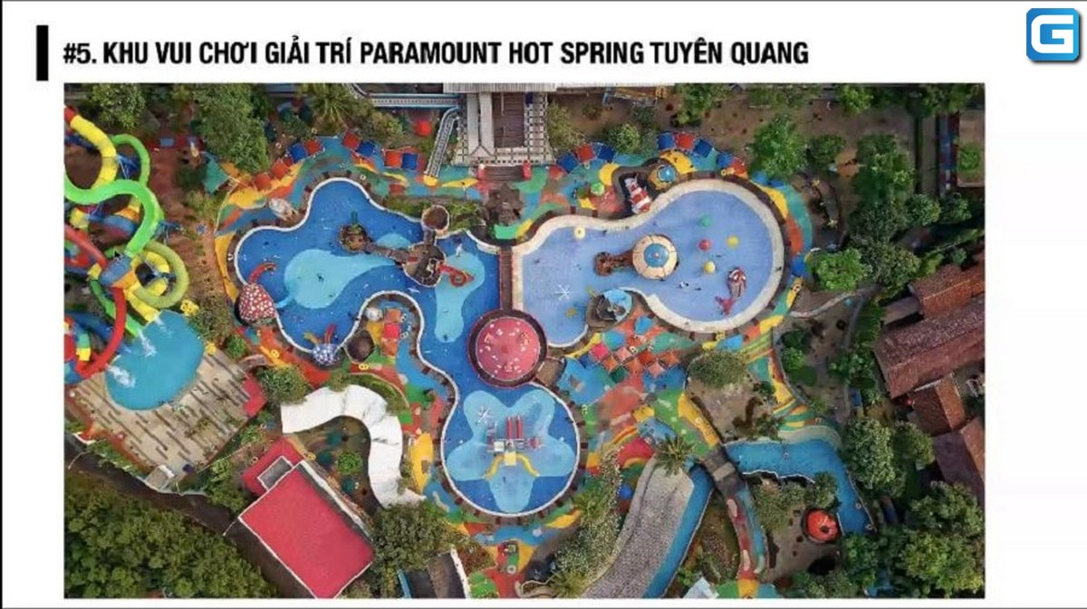 Spring Valley Tuyên Quang