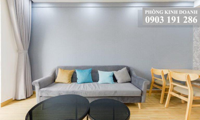 Báo giá cho thuê căn hộ chung cư Wilton Tower