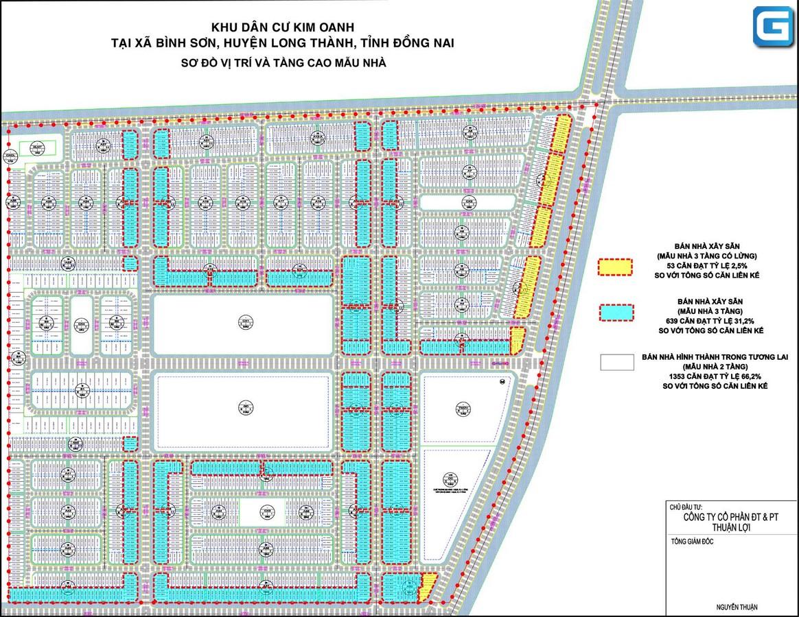 Century City Đồng Nai