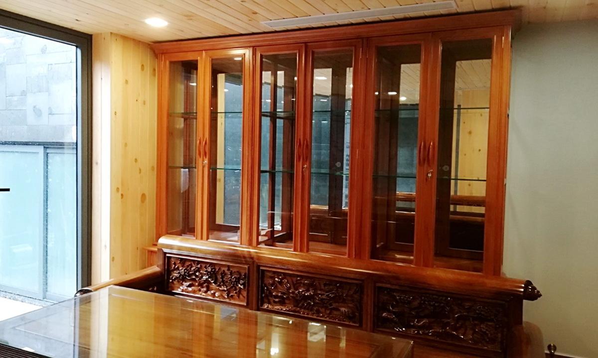 Biệt thự cho thuê Sala Saroma 321 m2 4 phòng ngủ nhà đẹp quận 2