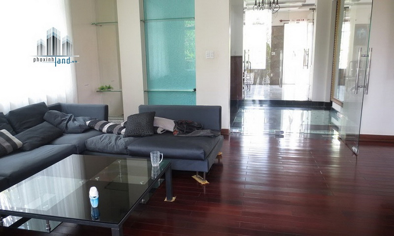 Biệt thự quận 2 Thảo Điền cho thuê 400 m2 4 phòng ngủ nhà nôi thất cực đẹp