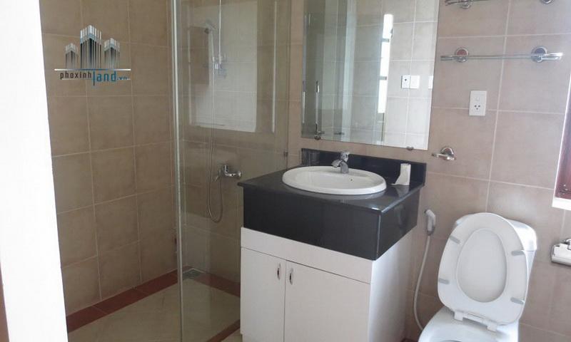 Biệt thự Thảo Điền quận 2 cho thuê 800 m2 4 phòng ngủ nội thất cơ bản view sông